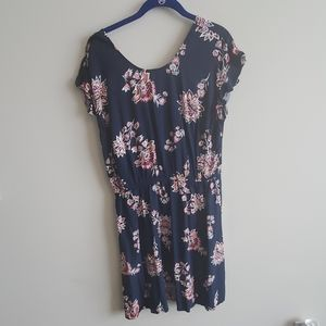 Old Navy Dresses - Old Navy Floral Paisley Dress